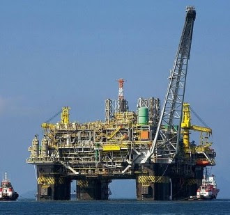 Petróleo rende R$ 420 milhões para Niterói de janeiro a agosto