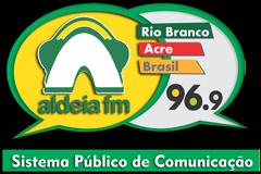 Rádio Aldeia FM 96,9 de Rio Branco Acre ao vivo