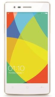 Cara Flash Oppo Neo 5 R1201 via SP Flashtool