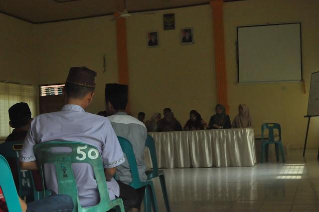 Jihar News, Listrik Padam Saat Technical Meeting Lomba, KOMPAK Kecam PLN