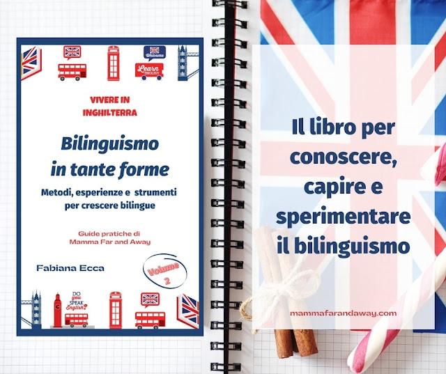 libro sul bilinguismo