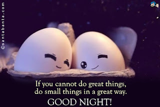 mensajes de buenas noches