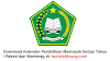 Kalender Pendidikan Kemenag 2020/2021 Madrasah PDF Semua Jenjang
