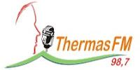 Rádio Thermas FM 98,7 de Caldas Novas GO