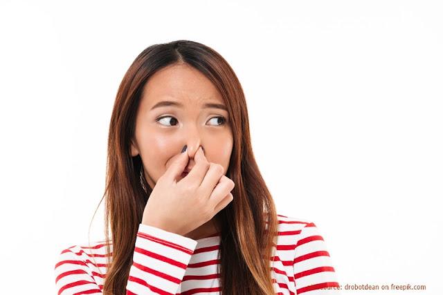 cara menghilangkan bau ketiak pada anak