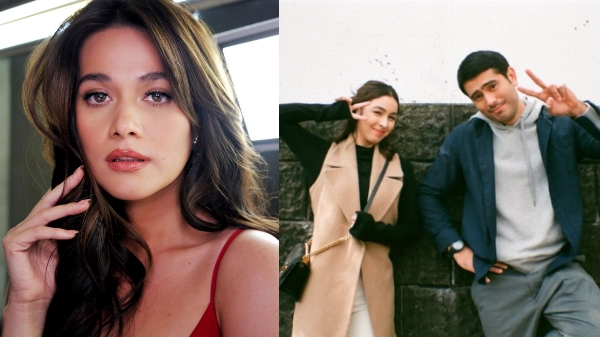 """""""Julia"""" and """"Gerald"""" trend as Bea Alonzo posts cryptic message saying """"enough"""""""