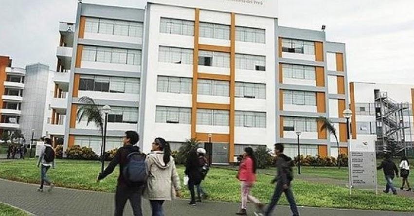 Fuertes multas pagarán universidades que ofrezcan carreras sin autorización, informó INDECOPI - www.indecopi.gob.pe