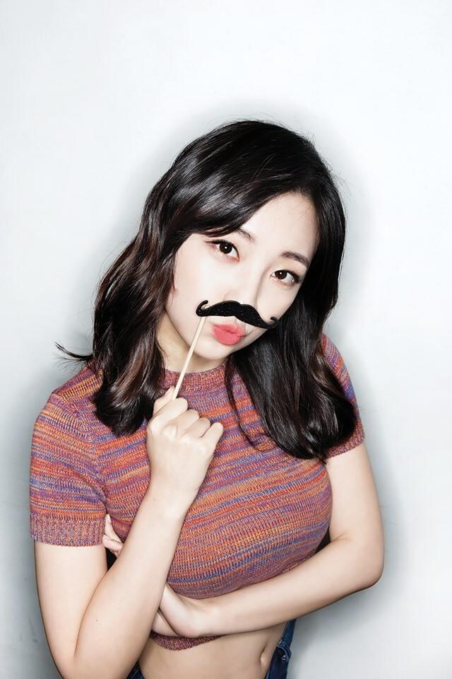 곽민선 아나운서 대학내일 시절 - 꾸르