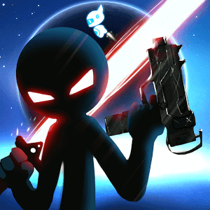 Stickman Ghost 2: Gun Sword apk