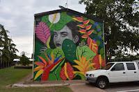 Parap Street Art | Polly Johnson