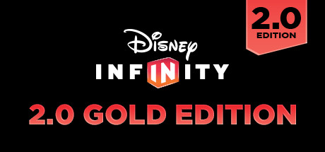 Disney Infinity 2.0 Gold Edition PC Full Español
