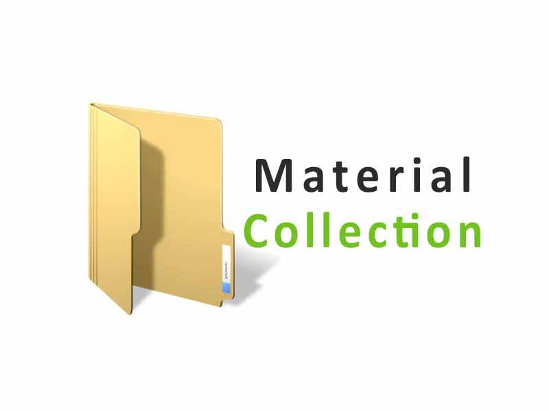 Download Material Pack Sketchup Gratis