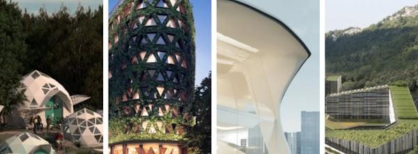 Arquitectura Sustentable: libros digitalizados