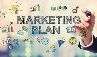 8 Isi Rencana Pemasaran
