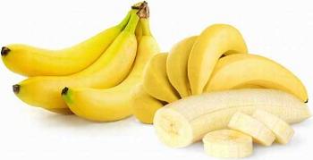 Manfaat pisang dan kulit pisang
