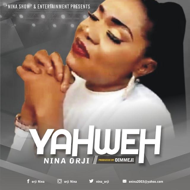 Nina Orji Releases New Single - 'Yahweh' [+Music Video]    @nina_orji