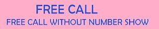 free internet calls