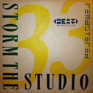 Meat Beat Manifesto, Storm the Studio