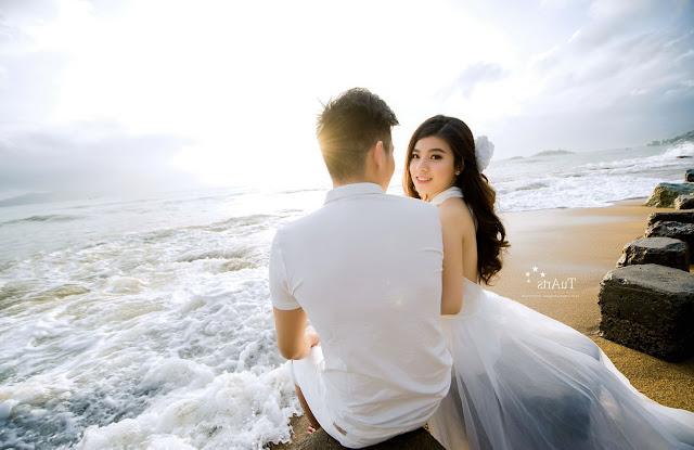 ảnh cưới đẹp 2016