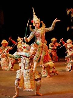 kultura tailand