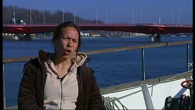Fotograma: Palabras que vienen del mar (2008)