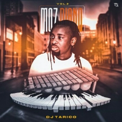 DJ Tarico feat. Nelson Tivane - Dalila (2020) [Download]