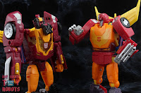 Transformers Studio Series 86 Hot Rod 80