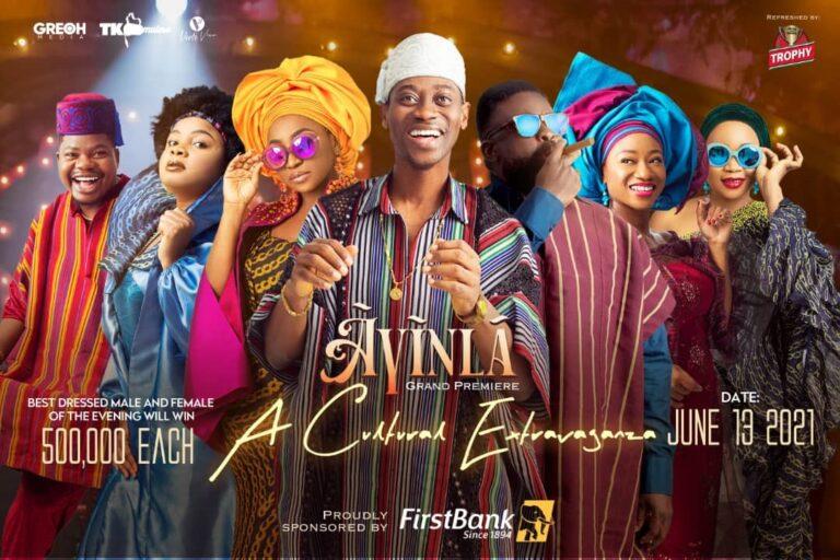 DOWNLOAD Ayinla The Movie by Tunde Kelani