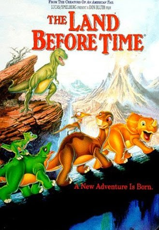 Watch The Land Before Time (1988) Online For Free Full Movie English Stream