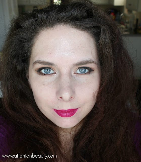 Urban Decay Vice Lipstick in Firebird