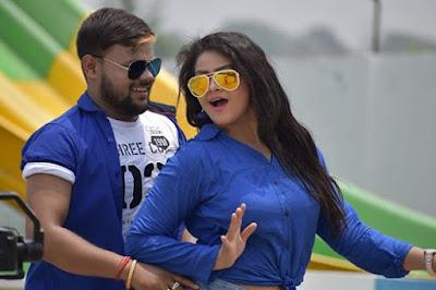 deepak dildar and tanushree