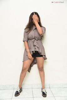 Neha Deshpande in Short Dress Spicy Pics   .xyz Exclusive Pics 011.jpg