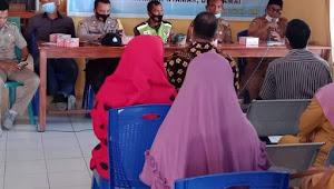 SMAN 2 Woha Gandeng Pemdes Risa Gelar Sosialisasi Tata Tertib & Visi Misi Sekolah