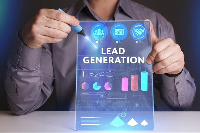 healthcare lead generation strategy increase medicare leads