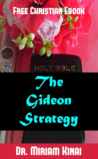 Free Christian Ebooks: The Gideon Strategy