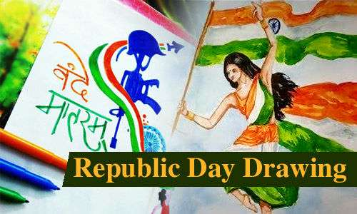 republic day drawing ideas  drawing on republic day for class 4  drawing on republic day for class 3  republic government drawing  republic day images  drawing on republic day for class 8  independence day drawing ideas  republic day ki drawing