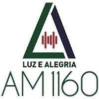 Rádio Luz e Alegria AM 1160 de Frederico Westphalen RS