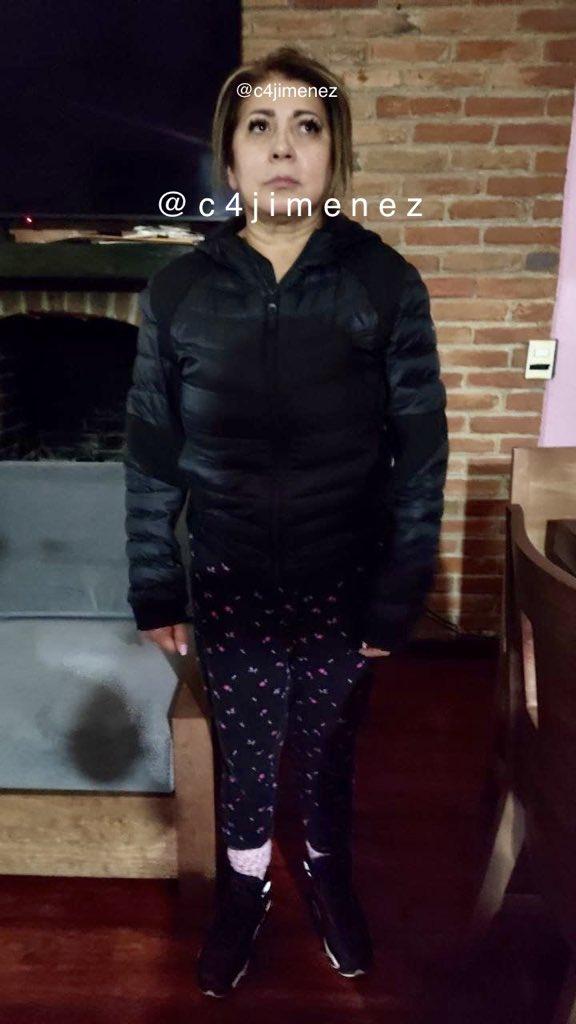 Mamá de 'El Lunares' es arrestada con 23 tabiques de coca y miles de pesos_01