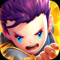 Hyper Heroes: Marble-Like RPG Mod Apk