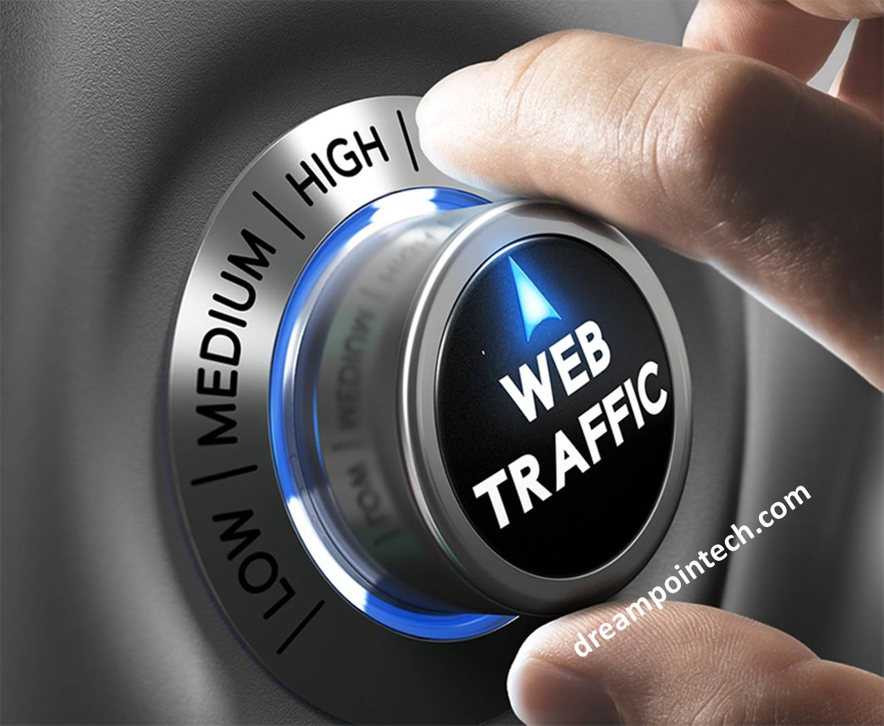 5 Ways to Drive Traffic to Your Website in Kenya & Cameroon