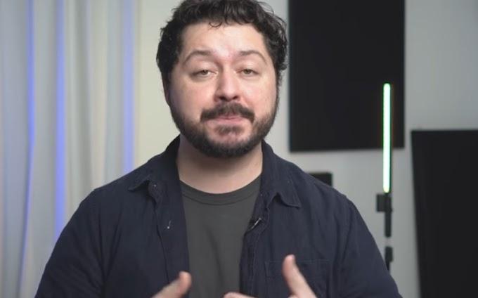 Garoto-propaganda do TSE contra fake news previu 1 milhão de mortes por covid-19 no Brasil