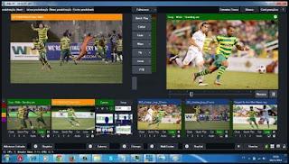 برنامج, حديث, ومتطور, لدمج, وخلط, الصوت, مع, الفيديو, والصور, vMix