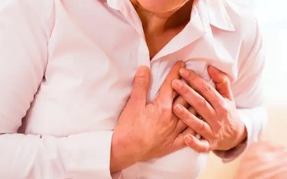 كيفية التعرف على النوبة القلبية؟