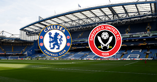 English Premier League 2019/2020   14:00    Chelsea FC –  Sheffield United FC