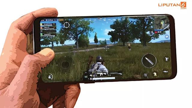 Berikut Update Terbaru Mode PUBG Mobile
