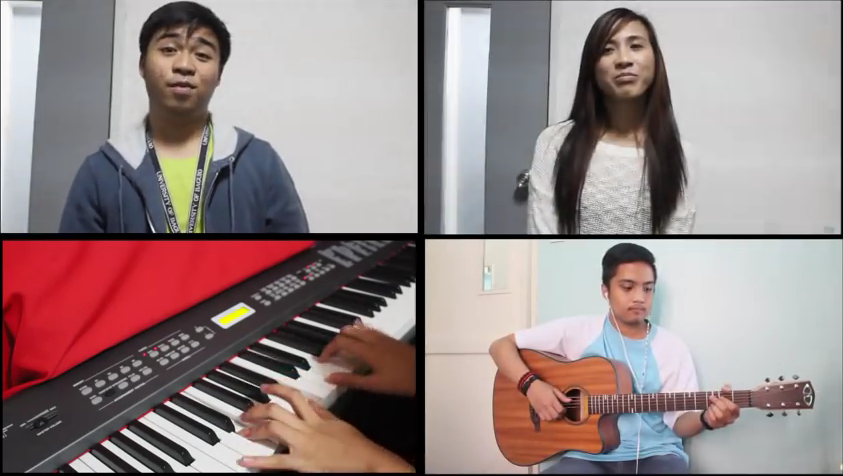 medley video song