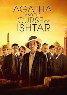 Agatha and the Curse of Ishtar 2019