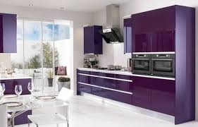 cocina colo púrpura
