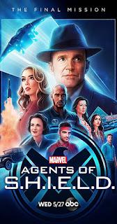 مشاهدة مسلسل Agents of S.H.I.E.L.D الموسم السابع الحلقة 10 العاشرة مترجمة اون لاين