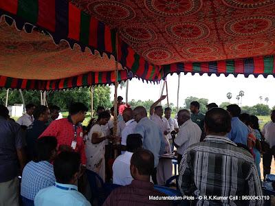 Madurantakam Plots #4